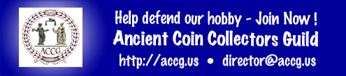 Ancient Coin Collectors Guild